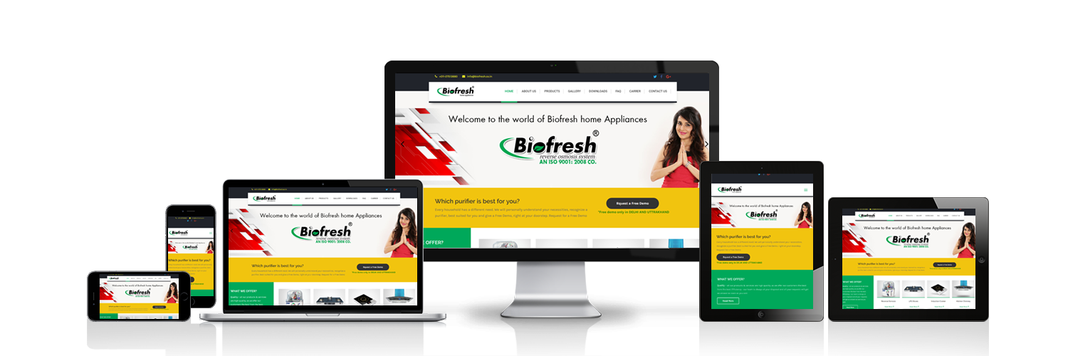 Small Business Websites :: Website Designing Company in