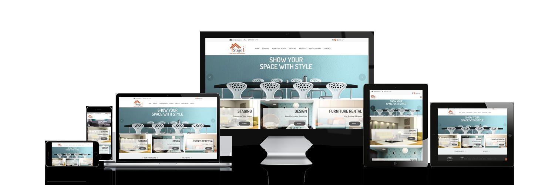 Resposive Website Development ::Website Designing Company in
